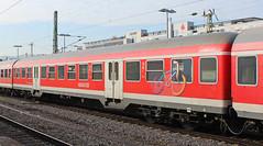 D-DB 50 80 22-34 442-0 Bnrz 436.0 Stuttgart Hbf 31.10.2014 (IC 708 Ruegen) Tags: train railway zug db ag re bahn rb deutsche regio regionalexpress nahverkehr regionalbahn nwagen silberling