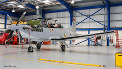 Irish Air Crops Pilatus PC-9M 263 (birrlad) Tags: ireland irish force military air hangar pilatus corps maintenance airforce defense base prop aerodrome casement pc9m baldonnel turboprops
