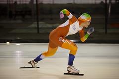 A37W2662 (rieshug 1) Tags: ladies deventer dames schaatsen speedskating 3000m 1000m 500m 1500m descheg hollandcup1 eissnelllauf landelijkeselectiewedstrijd selectienkafstanden gewestoverijssel