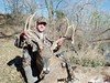 Kansas Trophy Whitetail Bow Hunt 34