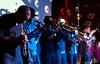 Hipnotic Brass Ensamble at The Sugar Club