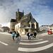 Fécamp - Eglise Saint-Etienne - 25-10-2014 - 17h08