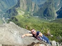 Machu Picchu-148
