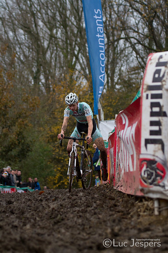 Superprestige Gavere 123