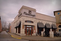 Fleming's Prime Steakhouse (Nicholas Eckhart) Tags: ohio usa retail america us cleveland oh stores 2014 woodmere