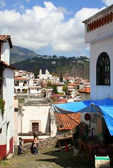 Taxco (A30_Tsitika) Tags: mexico colonial taxco guerrero pueblomgico moocard taxcodealarcn