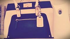 ذكرت يوم ادكرت (Glamour Tailored) Tags: يد شنطة الدو رسميه بيجواسود