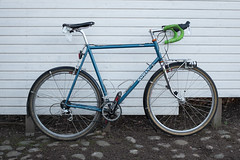 Surly Pacer 650b with Soma fork (immu) Tags: bike bicycle surly pacer randonneur 650b