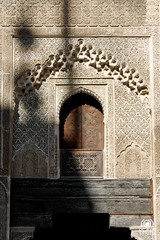 Moschea Medersa Bou Inania (andrea.prave) Tags: art mosaic religion morocco f