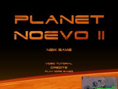 異星生存戰2(Planet Noevo 2)