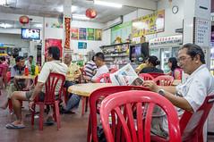 Xin Wan Li Xiang Food Court (kuuan) Tags: malaysia mf foodcourt manualfocus taiping voigtlnder skopar colorskopar leicam f421mm colorskoparf421mm voigtlndercolorskoparf421mm xinwanlixiangfoodcourt