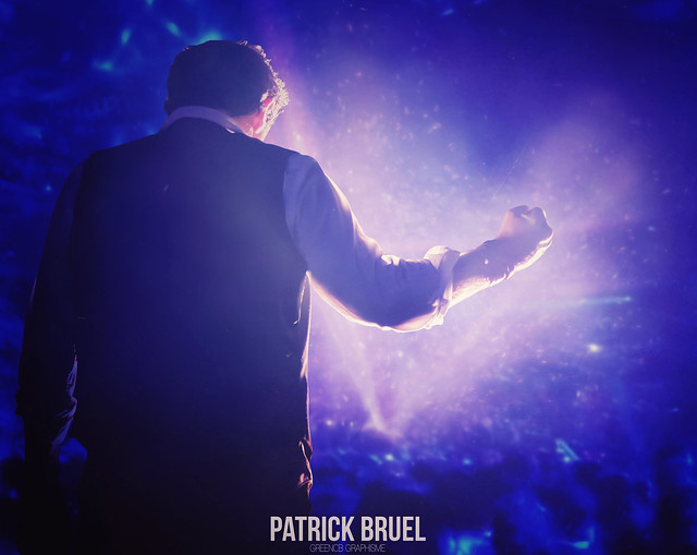 Patrick Bruel by GreenCB