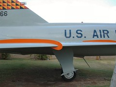 """Convair F-102A 3 • <a style=""""font-size:0.8em;"""" href=""""http://www.flickr.com/photos/81723459@N04/15957452230/"""" target=""""_blank"""">View on Flickr</a>"""