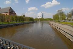DSC_0736 (vasiliy.ivanoff) Tags: voyage trip travel europe tour russia balticsea journey traveling knigsberg kaliningrad  kaliningradregion    ostpreusen