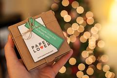 Paper lover (miguelggm) Tags: paper navidad box caja fotos lover recuerdos fotografas paperlover