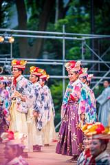 2014_08_24_Super_Yosakoi_Select_MeijiJinguStage_A020_HD (Nigal Raymond) Tags: japan   nigalraymond wwwnigalraymondcom  omotesandgenkimatsuricooljapan100tokyogenkimatsurimatsuriodoritkyharajukuomotesandmeijijingcanon5d3135mm meijijingharajuku