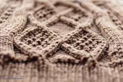 So much texture! (lisaclarke) Tags: knitting sweaters crafts making crafting aidez ciriliarose polkadotcottage