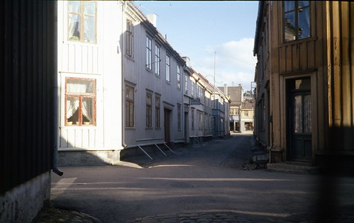 Drillveita ved Holstveita (ca. 1970 - 1990)