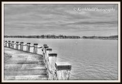 North Harbor Marina, Lake Norman, Davidson NC (Bass Player Keith Hall) Tags: blackandwhite lakenorman davidsonnc hdrphotography mecklenburgcounty elkinnc keithhallphotography lakenormanmarinaco