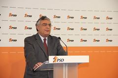 Declaração à Imprensa do Secretário-Geral do PSD