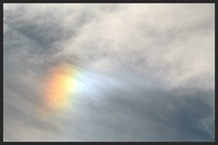 Sundog (Zelda Wynn) Tags: newzealand nature skyscape auckland sundog atmosphericoptics optics troposphere weatherwatch zeldawynnphotography