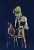 More Misfits (LegionCub) Tags: jem holograms misfits stormer roxy pizzazz integrity dolls group