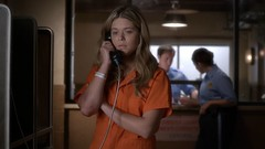 PLL47 (UJB88) Tags: orange woman female uniform prison jail jumpsuit inmate correctional