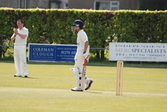 """Menston (H) in Chappell Cup on 8th May 2016 • <a style=""""font-size:0.8em;"""" href=""""http://www.flickr.com/photos/47246869@N03/26296186253/"""" target=""""_blank"""">View on Flickr</a>"""