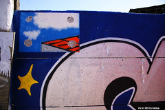 Urban Art @Petrol (Red Cathedral is having big trouble uploading on M) Tags: streetart graffiti sony urbanart antwerp petrol alpha antwerpen redcathedral a850 sonyalpha aztektv