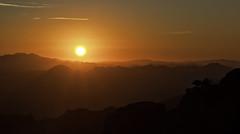 Looking Across Arizona (L Geoffroy) Tags: sunset arizona desert mtlemmon