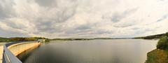 Talsperre Phl (chris_fiebig) Tags: wasser landschaft ausblick talsperre phl