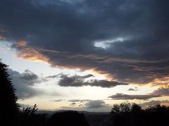 Serate di Maggio (serena canullo) Tags: clouds sunrise wind may