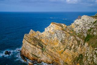 Cabo Peña - Asturias