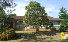 16 Lambert Crescent, Baulkham Hills NSW