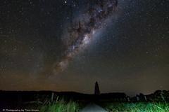 DSC_9400 (Photography By Tara Gowen) Tags: longexposure night stars nikon australia milkyway southernsky taragowen photographybytaragowen