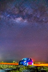 Adventure is Calling (shaa-fiL) Tags: longexposure nightphotography travel light beautiful grass car night stars star nikon touch astro astrophotography nightsky nightlife maldives flicker milkyway citylight beautifulsky longex adventurephotography universetoday adducity nikond750 amazinglongexpo