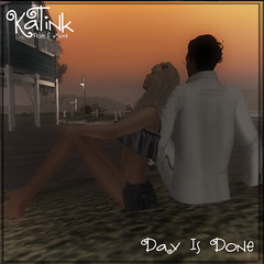 KaTink - Day Is Done (Marit (Owner of KaTink)) Tags: sl secondlife 60l katink my60lsecretsale annemaritjarvinen 60lsales 60lsalesinsecondlife