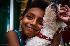 isla (5) (Gopal Chay) Tags: boy dog amigos love amor nio roja islamujeres taime handsomeboy virgendeguadalupe boyanddog friendsforever loveforanimals amorporlosanimales islamueersmexico mercadodeislamujeres
