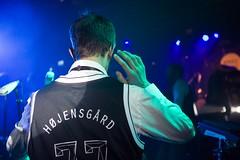 Hess is More (DK) @ Nordic Delight Danish Night @ EKKO, Utrecht. May '16. (BlacKie-Pix) Tags: music netherlands festival is utrecht gig may more delight danish nordic venue hess ekko fridaynight 2016 lowly hessismore srenjuul blackiepix danishnight nordicdelight