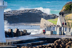 Photogs.. (e0nn) Tags: ocean waves pentax sigma swell steev wollongong steveselby steveselbyphotography pentaxk3 sigma50500apohsm