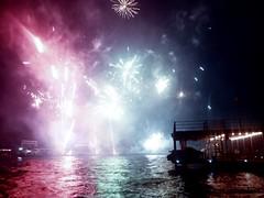 Gunbarrel, Texas (clear_eyed_man) Tags: texas fireworks gunbarrel xp80