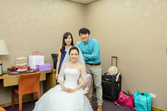 Sophie-Wedding06 (Josh Pao) Tags: wedding sophie marriage taichung   nccu   rmi   millenniumhotelsandresorts