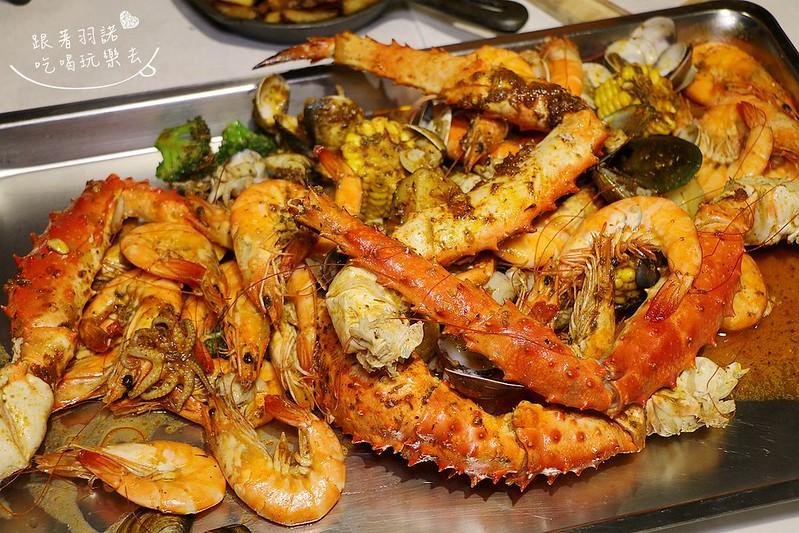 蝦老爹美食海鮮073