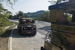 batolusong (arcibald) Tags: jeep philippines rizal jeepney tanay batolusong