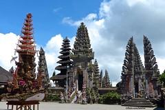 Hindu temple Pura Batur, Bali (Sekitar) Tags: bali indonesia island temple asia hindu pura pulau batur penelokan earthasia
