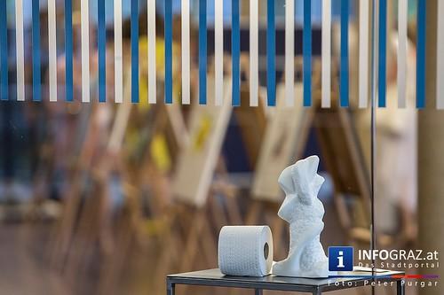 4. Internationales Künstlersymposium Premstätten