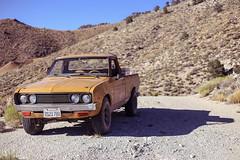 Betty Jumbo Mine Road (Shutter Theory) Tags: mine exploring alhambra datsun owensvalley inyomountains blackeagle inyocounty bulletside pl620 safarigold bettyjumbo