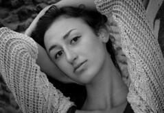 081914A-24 (DW Sumner) Tags: model actress digitalphotograph nikond200 bwcovnversionlightroom