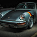 Porsche 911 Targa (Cars & Coffee Asheville, North Carolina)