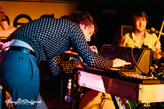Friendly Fires perform The Duchess, York, England 01-10-2008 (garystafford.co.uk) Tags: york uk pop 2008 northyorkshire duchess yprk friendlyfires